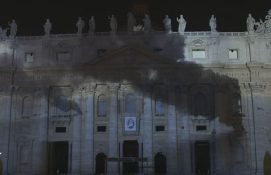 The Smoke of Satan in the Vatican