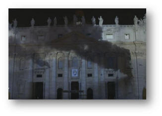The Smoke of Satan in the Vatican?