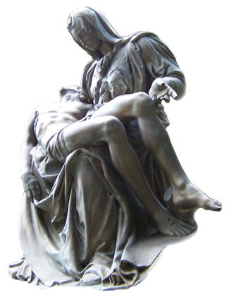 Pieta: Mary, Mother of Sorrows