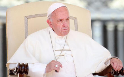 Francis: The Machiavellian Prince